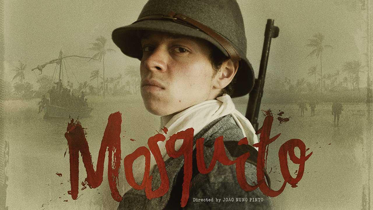 Mosquito - Feature Film João Nuno Pinto